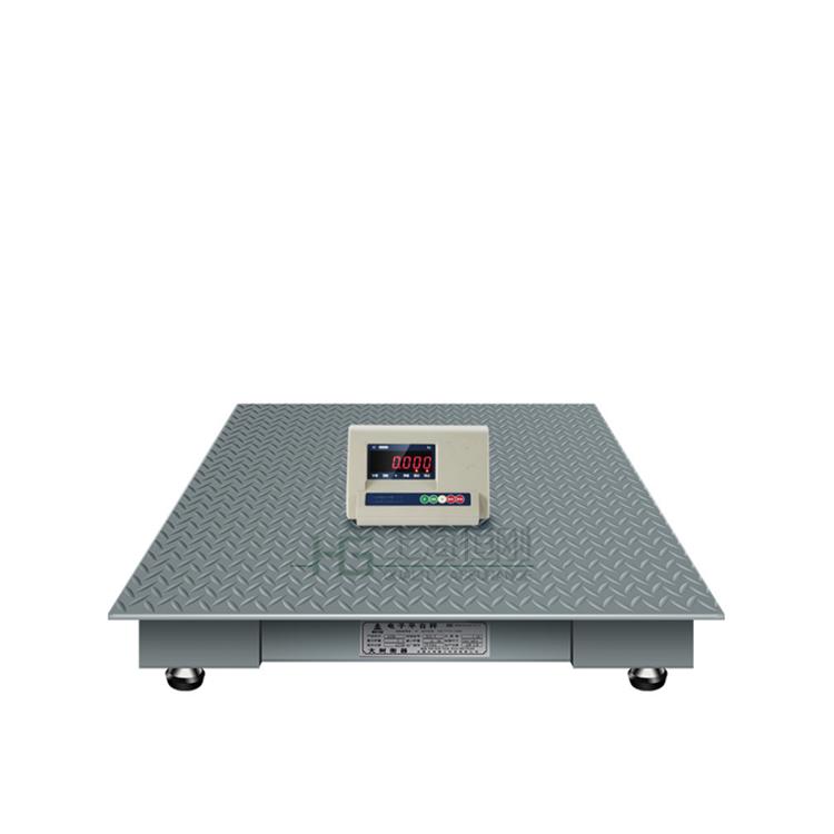 2000kg电子磅秤可接PLC控制器